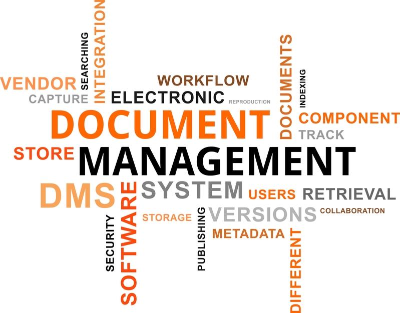 Document Management Software vendor DC